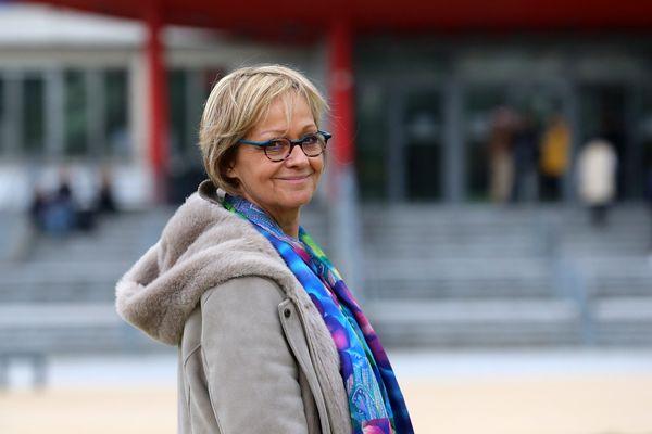 """Chantal Cutajar, tête de liste des """"Citoyens engagés"""""""