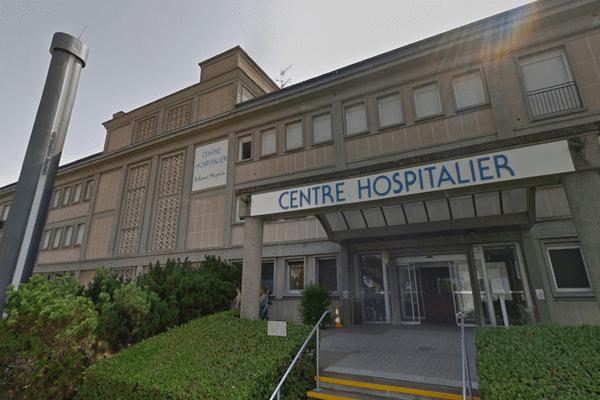 Le centre hospitalier de Saint-Julien se prépare pic de la deuxième vague et a ouvert une unité dédiée aux patients atteints de la Covid-19.
