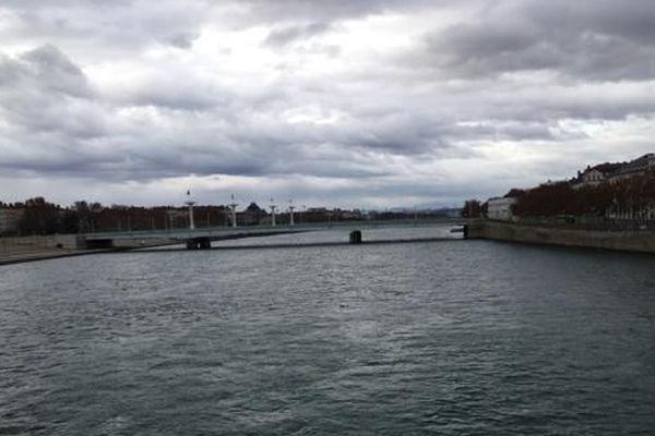 Le Rhône  (image archive)