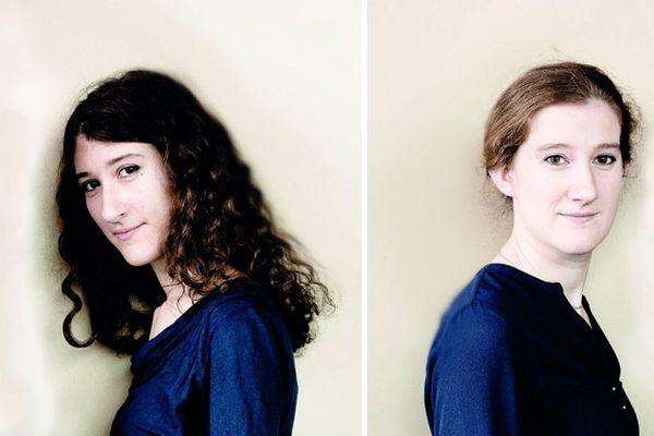 Les soeurs Milstein se partageront la scène à l'occasion d'un concert le 13 août à l'Espace Florans à 17h00.