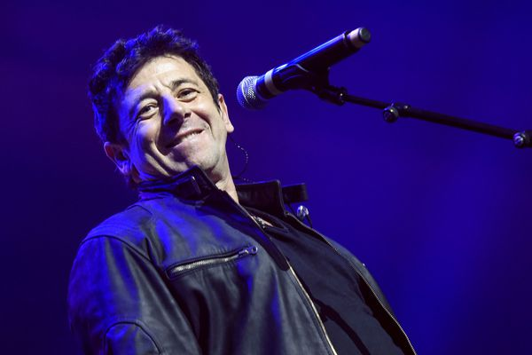 Le concert de Patrick Bruel prévu le 6 mai 2020 au Zénith de Nantes reporté