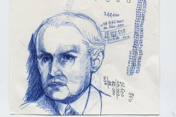 Maurice Genevoix doit entrer au Panthéon ce 11 novembre.