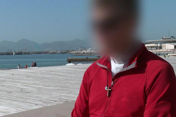 Un prêtre originaire de Cannes accuse un curé d'avoir abusé de lui quand il était enfant.