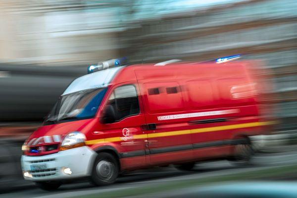 Deux cyclistes ont perdu la vie sur la RD984 à Châtillon-la-Palud dans l'Ain après avoir été percutés par un automobiliste