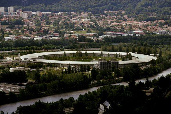 Un synchrotron de 4e génération va entrer en service à Grenoble. (Archives)