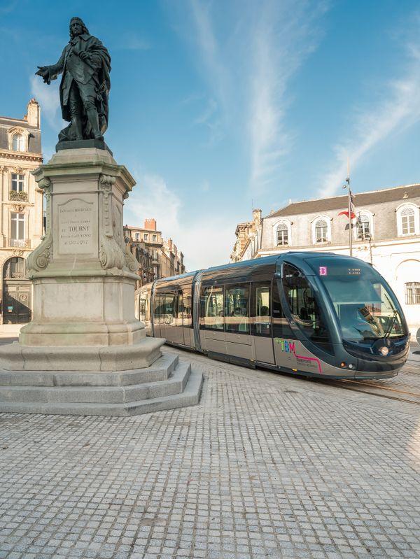 TBM, Transports Bordeaux Métropole