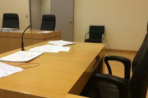 Procès de la Castellane : jusqu'à 9 ans de prison requis ce lundi midi.