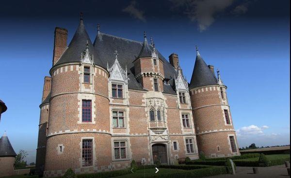 Le château de Martainville rouvre ses portes le 22 mai.