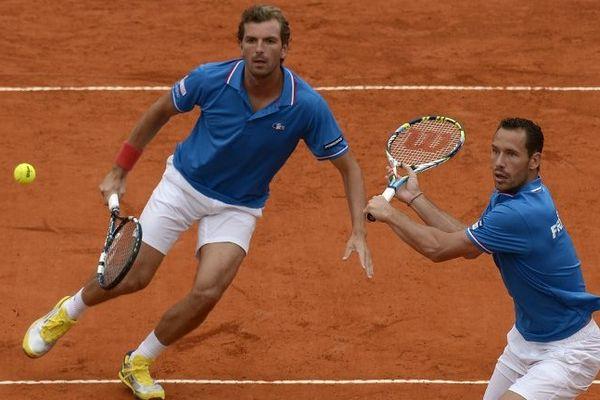 Chambéry espère voir les tennismans français fouler le sol savoyard pendant la Coupe Davis 2014.