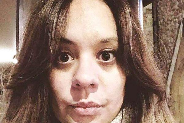Le portrait non-daté de Laureline Garcia-Bertaux fourni par le Metropolitan Police Service (MPS) à Londres, le 21 mars 2019. La cour criminelle de l'Old Bailey à Londres a reconnu coupable de meurtre son ancien compagnon Kirill Belorusov.