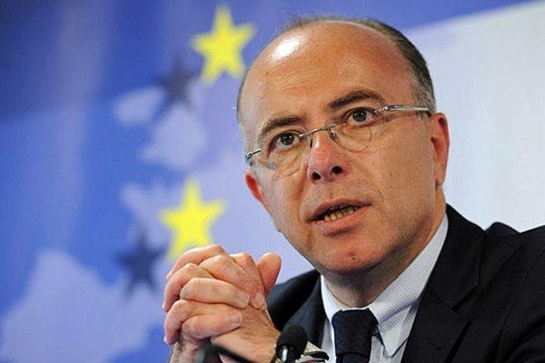 Bernard Cazeneuve, Ministre délégué aux Affaires Européennes