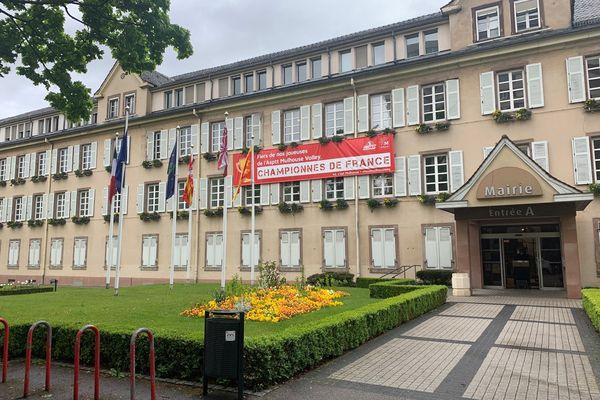 La ville de Mulhouse veut remettre sur le marché près de 250 logements vacants.