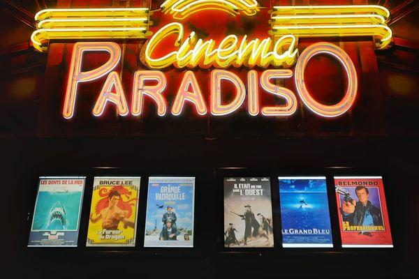 Cinéma Paradiso, le petit dernier des cinémas de Cavaillon