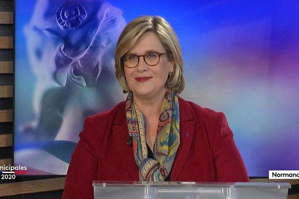 Marie-Agnès Poussier-Winsback