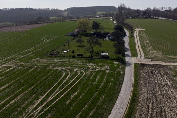 Les Flandres attendent leur Tour cycliste