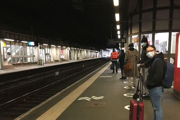 De nombreux trains sont supprimés en Normandie ce mois de juillet 2020.