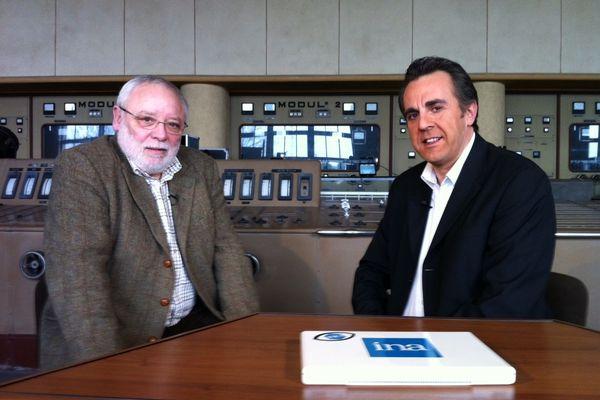 Denis Fromont et Flavien Texier
