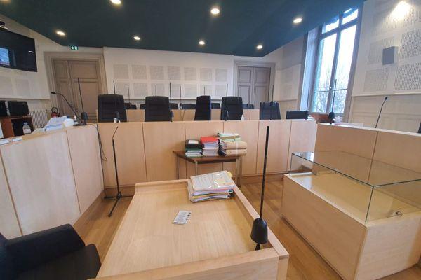 Mardi 2 février, le tribunal judiciaire du Puy-en-Velay est revenu sur un accident qui a coûté la vie à un formateur forestier en 2016.