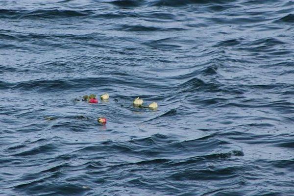 Le 14 janvier, trois marins pêcheurs sont morts en mer au large des côtes du Calvados.
