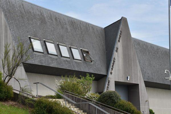 Un détenu de la maison d'arrêt de Brest a contracté le coronavirus