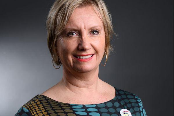 Michèle Bonthoux remporte les Municipales 2020 à Mainvilliers