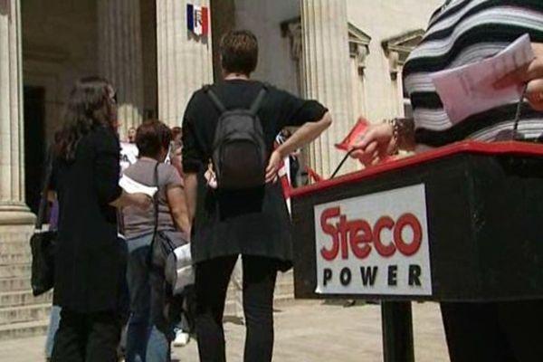 Steco Power devant le Tribunal de commerce