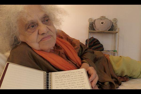 Hellyette Bess, 91 ans, figure emblématique des milieux anarchistes et révolutionnaires