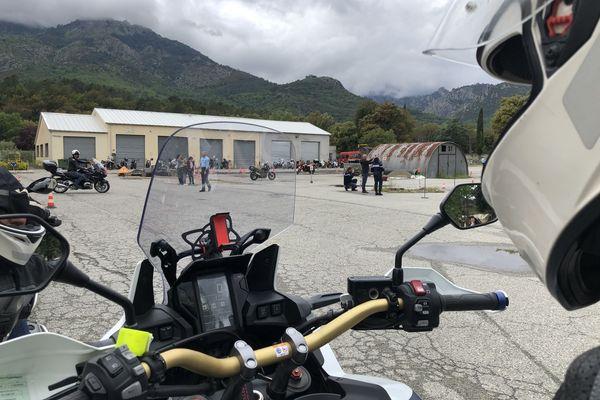 Les gendarmes multiplient les journées de sensibilisation à destination des conducteurs de 2 roues. mais il reste encore beaucoup de chemin à faire.