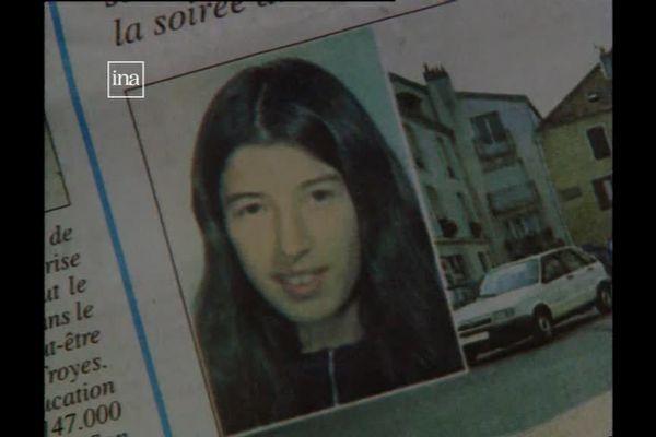 Hulya Donard avait 17 ans