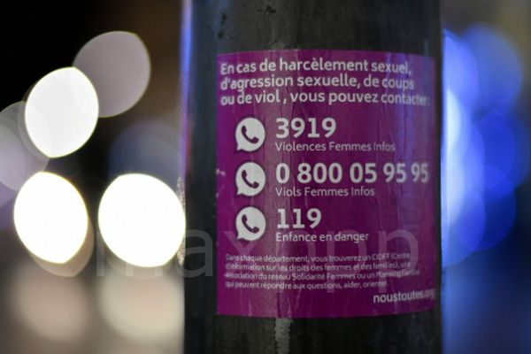Toulouse - L'école d'ingénieurs Isae-Supaéro souhaite libérer la parole sur le harcèlement sexuel et sexiste.
