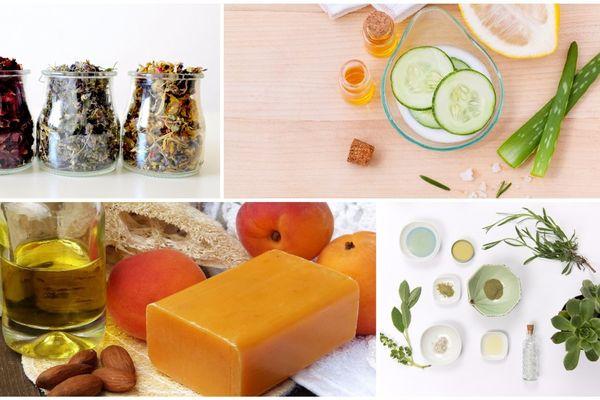 L'appétence des consommateurs pour les produits naturels est de plus en plus forte. Les entreprises de cosmétiques entendent bien investir ce nouveau marché.