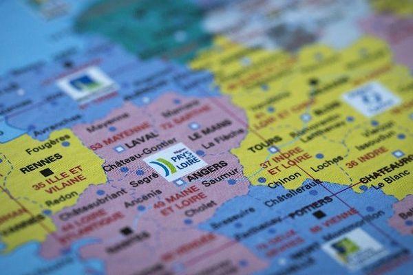 Les Pays de la Loire restent seuls mais unis après le vote des députés portant sur le redécoupage régional le 23 juillet 2014