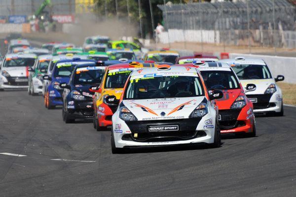 Le Grand Prix d'Albi se déroule les 4, 5 et 6 juin 2021. Archives.