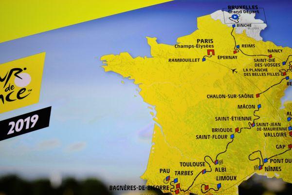 Le Tour fêtera les 100 ans du Maillot jaune