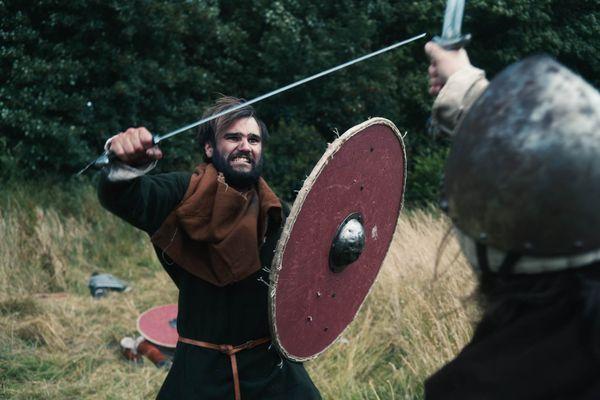 Rollon le 1er Normand