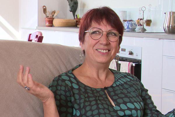 Anne Vignot début juin à Besançon