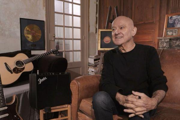 """Dan Ar Braz : la Bretagne en héritage"", un film de Thierry Bourcy et Philippe Gallouedec"