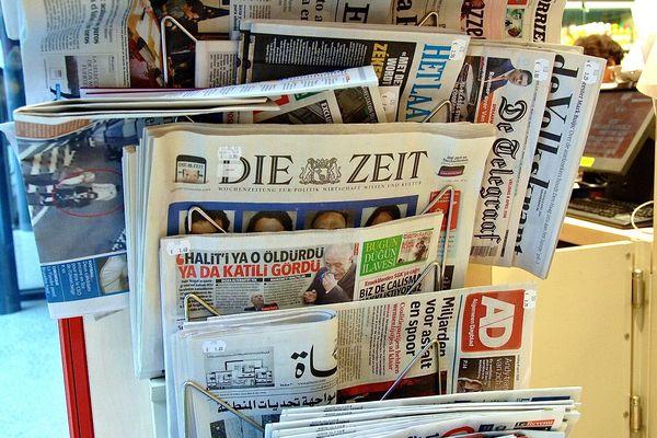 Les éditeurs de presse devront bientôt utiliser 95% de papier recyclé dans leurs journaux et magazines