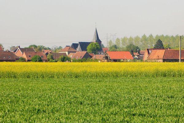 Ennevelin-Fretin (Nord)