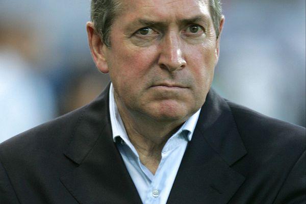L'ancien sélectionneur de l'équipe de France Gérard Houllier est décédé ce lundi 14 décembre 2020.