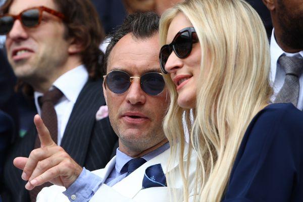Jude Law et Philippe Coan pourraient se marier dans le Maine-et-Loire en mai prochain