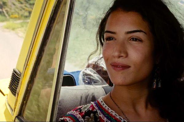 Sabrina Ouazani dans le rôle d'Ounissa