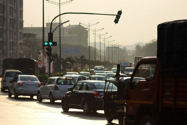 La circulation sera assez chargée sur les routes ce week-end
