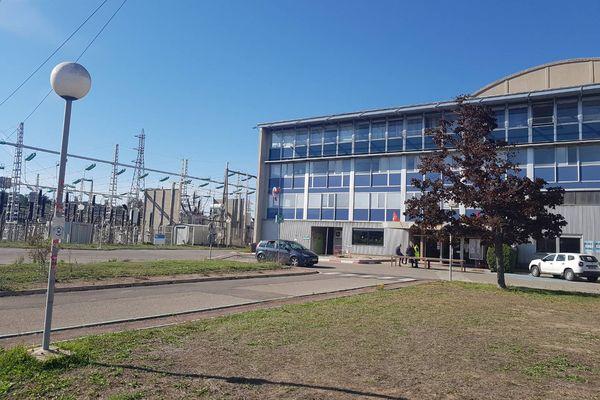 Les salariés de l'usine de bio-masse de Gardanne ont pénétré sur le site, la direction porte plainte.