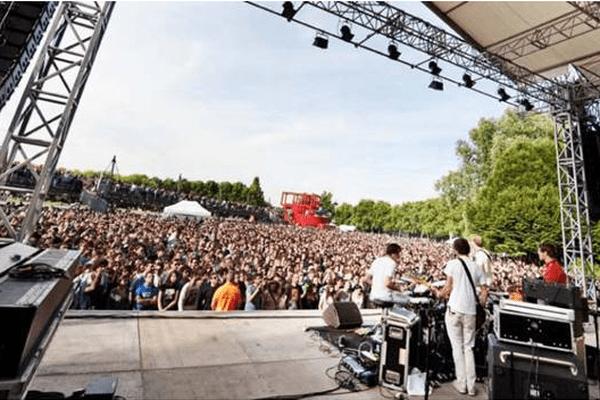 Les Scènes d'été au Parc de la Villette ont lieu tous les week-end du 5 juillet au 24 août.