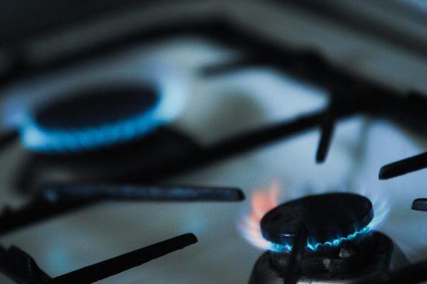 Le prix du gaz augmente de 0,6%.
