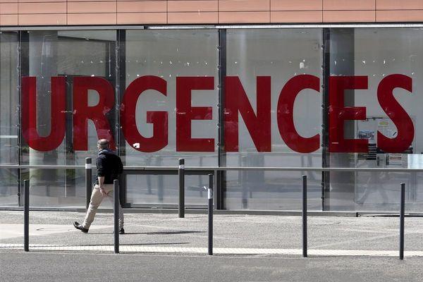 Les urgences du CHU Purpan de Toulouse
