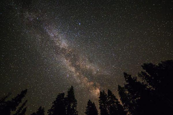 Ce que vous pouvez observer et où en Picardie — Nuit des étoiles