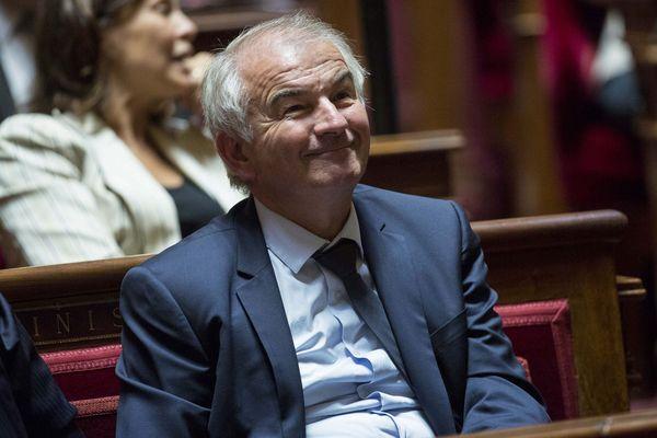 Jean-Claude Carle a été sénateur de Haute-Savoie.