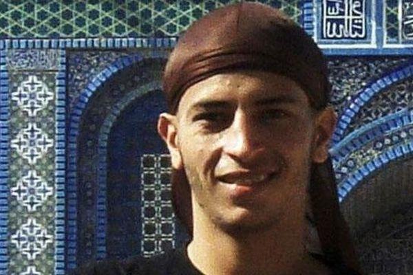 """Mohamed Merah dans le documentaire """"Affaire Merah, itinéraire d'un tueur"""" de Jean-Charles Doria"""